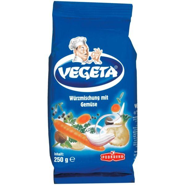 Podravka Vegeta Wurzmischung Mit Gemuse 250g Bei Rewe Online Bestellen Wurzmischungen Rewe Gemuse
