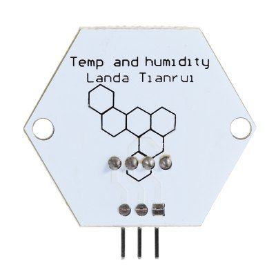 LDTR - 0018 Temperature / Humidity Measuring Test Module #jewelry, #women, #men, #hats, #watches, #belts, #fashion