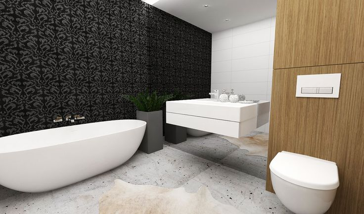 Apartment for sale - bathroom. Design by ARCADA