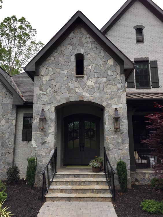 19 Best Images About Natural Stone Veneer On Pinterest