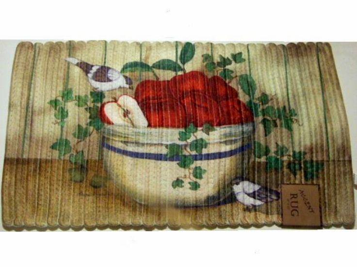 94 best apple themed kitchen decor images on pinterest