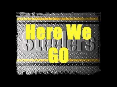 Steelers - Here We Go Steelers 2010 - 2011 version