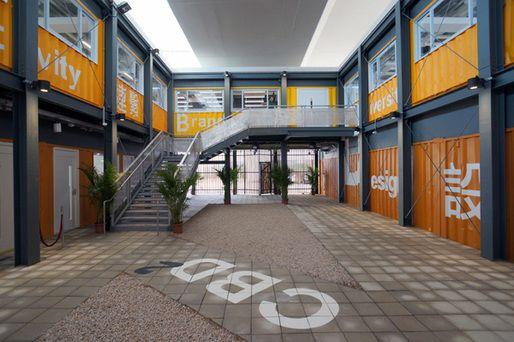 container hostel - ค้นหาด้วย Google