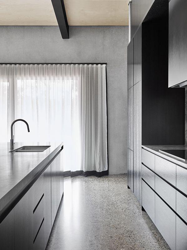 Flack Studio - Bendigo Residence | (my) unfinished home