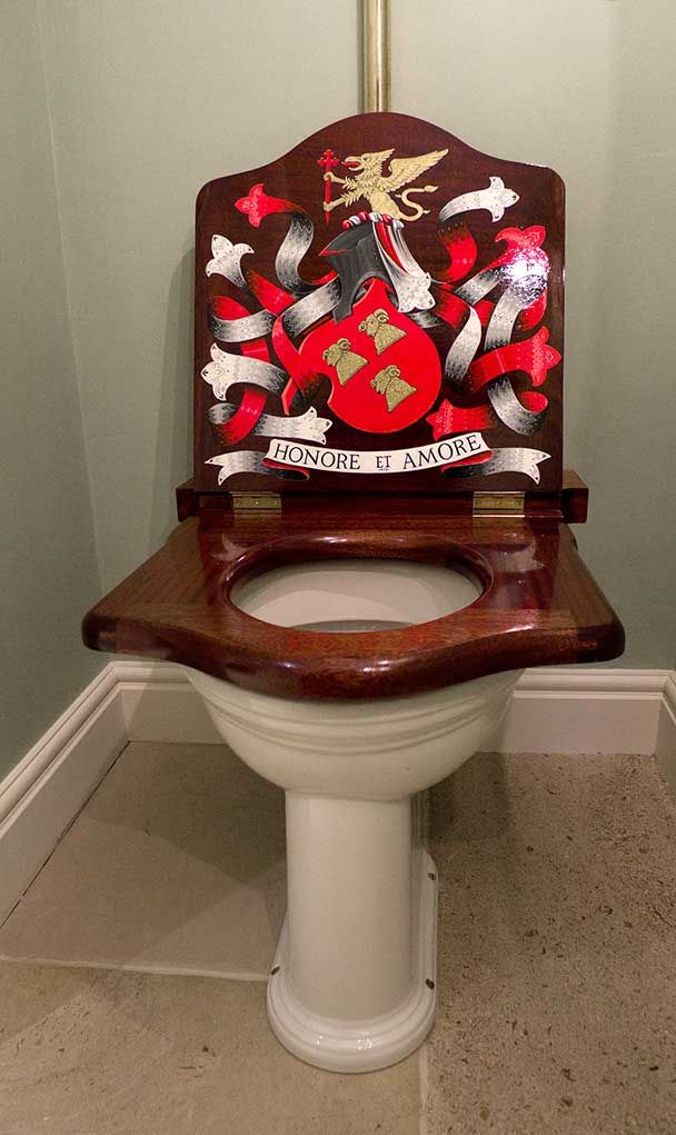 wooden square toilet seat. Tosca  Willoughby these wooden toilet seats tailored to your specification will add Best 25 Wooden ideas on Pinterest Composting