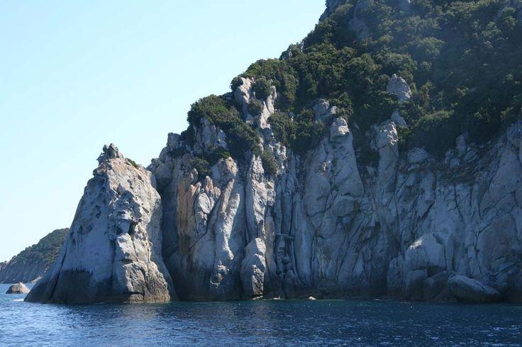 Elba - Patresi #Elba #Island #Tuscany