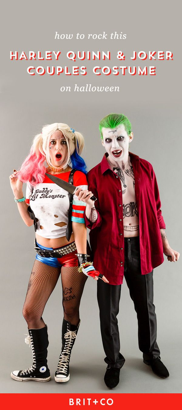 Best Halloween Costumes Images On Pinterest Children - 28 awesome halloween costumes couples