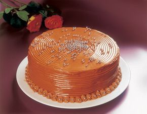 Este pastel de cajeta será una experiencia dulce y jugosa.