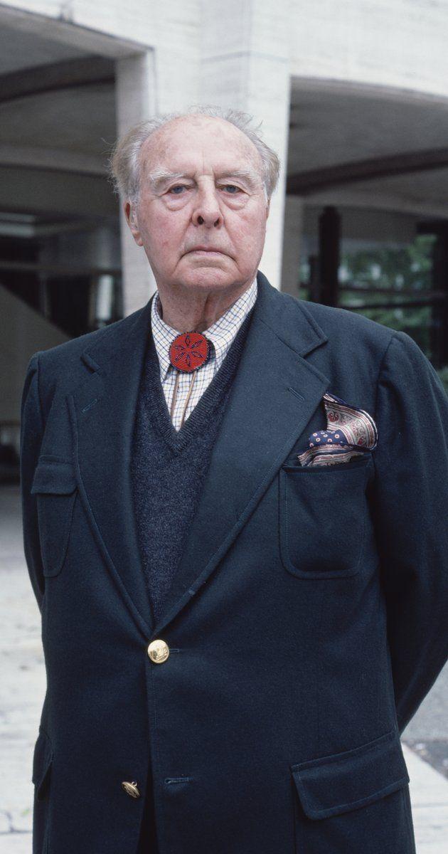 John Houseman (I) (1902–1988)