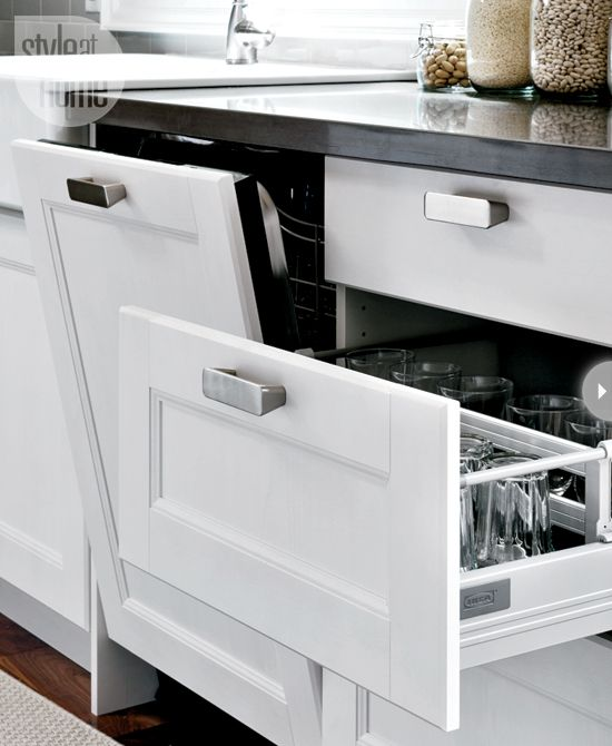 Beautiful Efficient Small Kitchens: 1000+ Ideas About Ikea Kitchen Organization On Pinterest