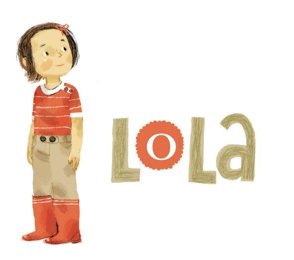 Lola by Annette Marnat