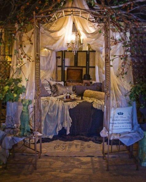 42 Best Outdoor Bedroom Ideas Images On Pinterest Decorating