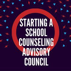 For years, long before there was such a thing as RAMP, I reluctantly listened to my district supervisor talk about having a School Counsel...