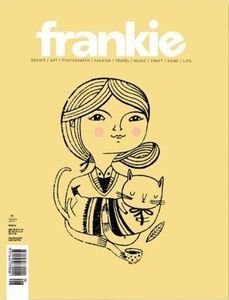 Image of FRANKIE - issue 56