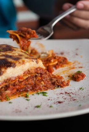 Recette de Lasagnes à la bolognaise : la recette facile