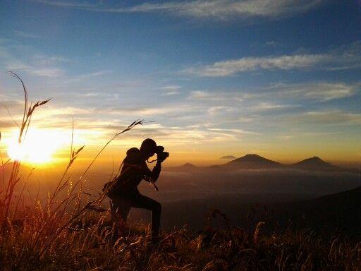 Sunrise Sindoro