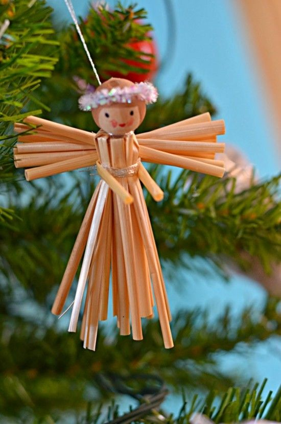 Weihnachtsschmuck zum Selbstgestalten Basteln Kreativ NEU Erzgebirge Volkskunst