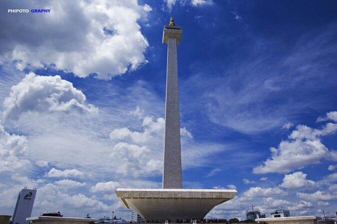 Selamat datang di Jakarta