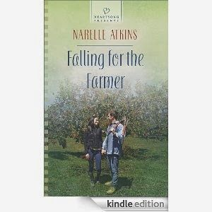 Book Review ~ Falling For the Farmer By Narelle Atkins