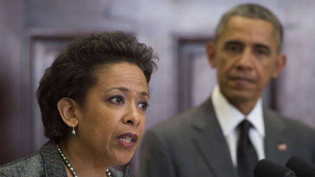 While Baltimore Burns, Obama To Meet With Lynch Following International Soccer's FIFA Arrests…