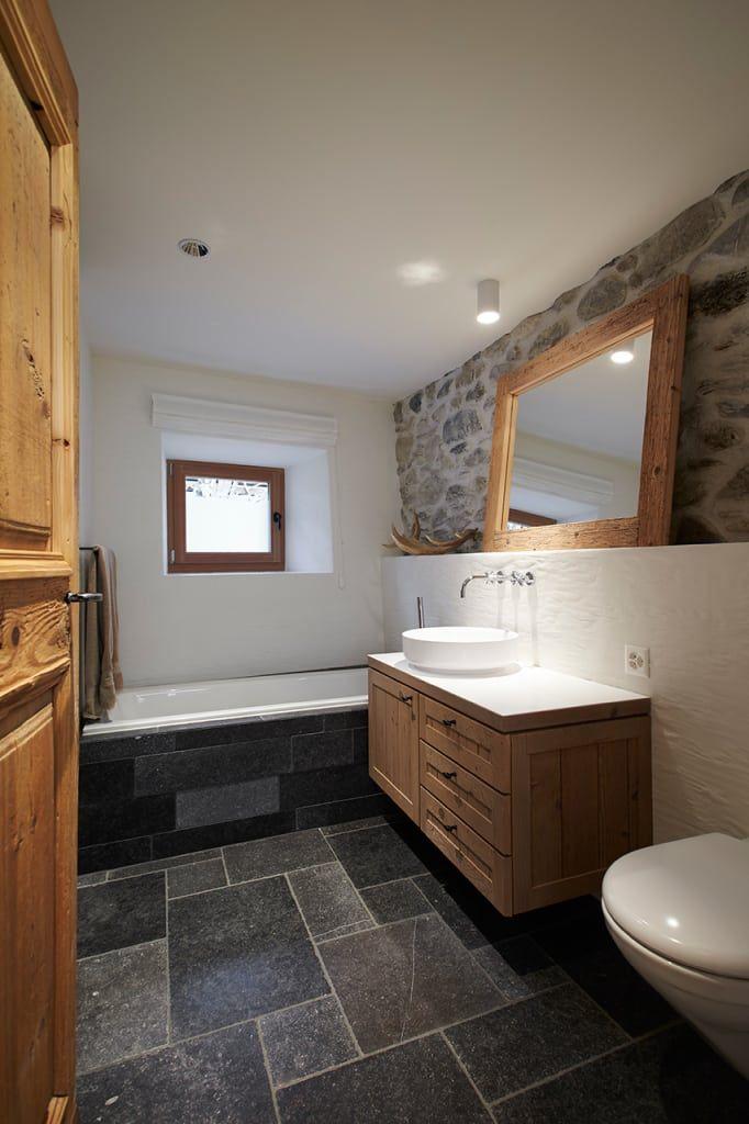 Badezimmer rustikal und trotzdem cool  Die besten 25+ Rustikale badezimmer designs Ideen auf Pinterest ...
