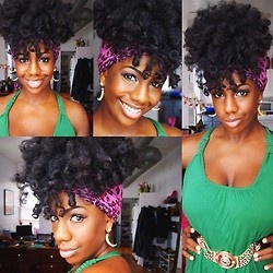 Donedo Natural Hair Care