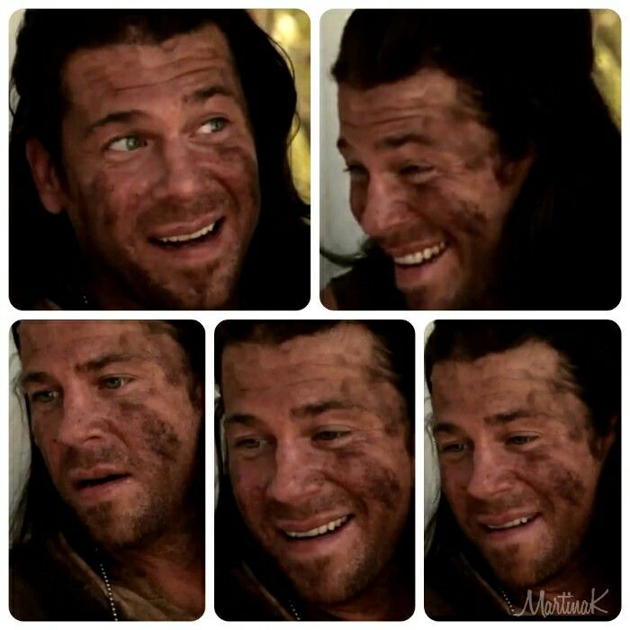 "Screen caps from the movie trailer ""The Baytown Disco"" Christian Kane"