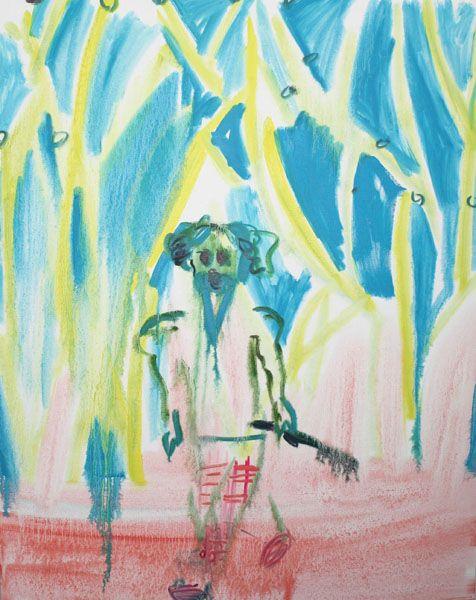 Mio Ebisu #painting #art #contemporary