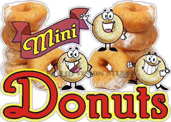 14 Quot Mini Donut Concession Trailer Fast Food Truck