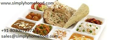 You can always get #home_food_delivery. Even people who sell organic food will send over for delivery.