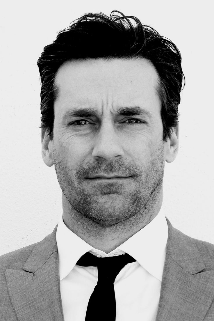 Jon Hamm, yes please