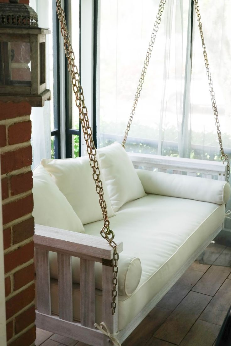 448 best Porch Swings images on