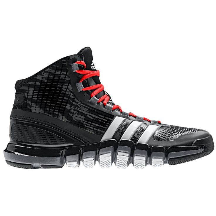 Get the men's adidas #adiPure #Crazyquick sneaker at Basketball Express now  50% off
