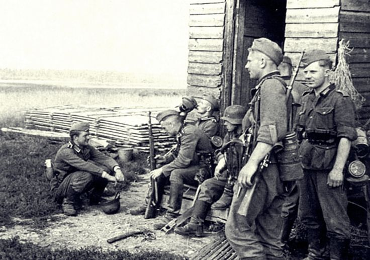 the force that was part of the operation barbarossa in germany This blog is the result of my decades of research into adolf hitler's surprise attack on soviet russia on sunday, 22 june 1941 you can read my posts about operation barbarossa (the code name for germany's attack on the ussr), about other wwii issues, and on occasion about contemporary political and cultural issues.