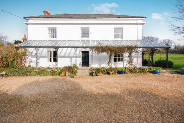 Land for sale in Main Road, Chillerton, Newport, Isle of Wight - Rightmove | Photos