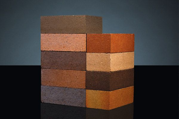 DRY PRESSED BRICKS FROM PGH - Indesignlive | Daily Connection to Architecture and DesignIndesignlive | Daily Connection to Architecture and Design