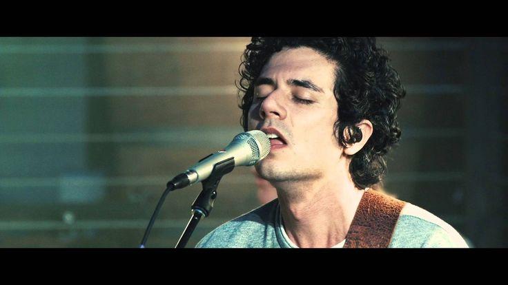 Jesus Culture - Let It Echo (feat. Chris Quilala) [Live Acoustic Version]