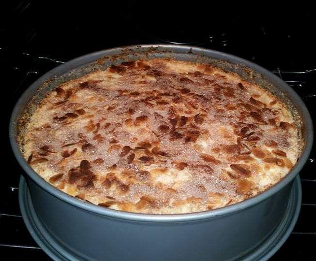 Rezept 10 Minuten - Ruck - Zuck Obststreuselkuchen von Steinchen79 - Rezept der Kategorie Backen süß