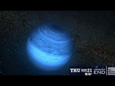 Forecasting The End: What is a Rogue Planet? - sharing the #Weather Channel #Videos