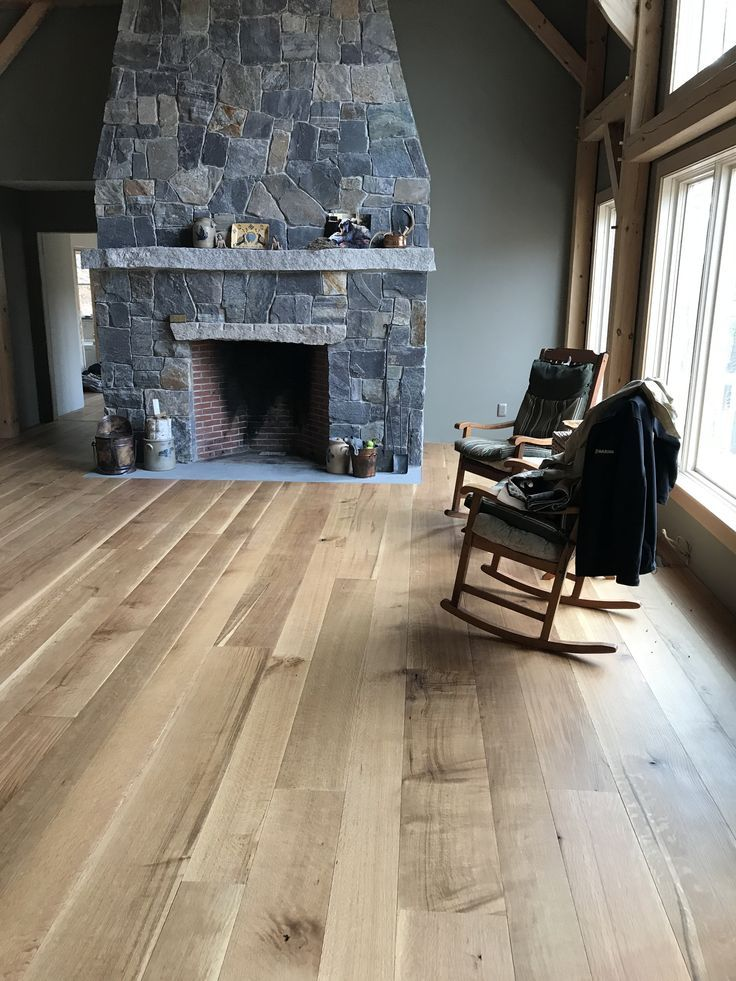 Rift Quarter White Oak Flooring