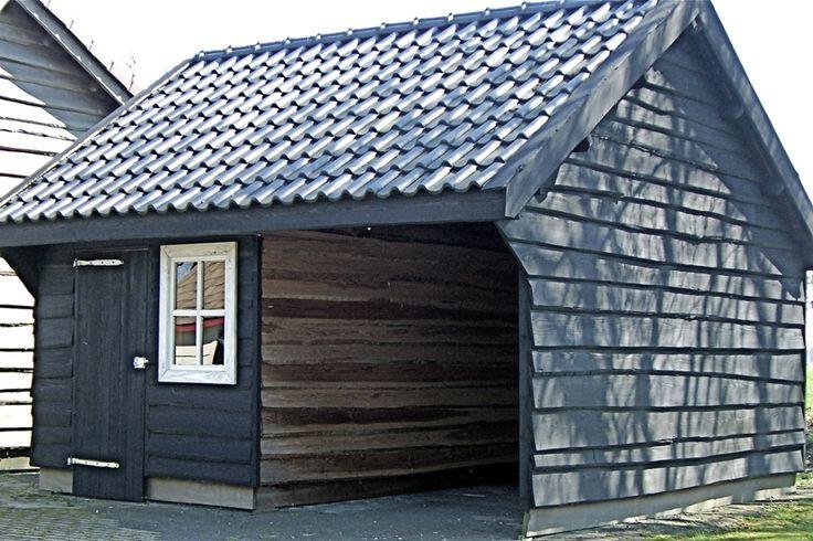 Moose Farg - Vasa Svart: mat zwart en dekkend.