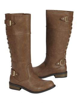 25  best ideas about Rider boots on Pinterest | Wide calf boots ...