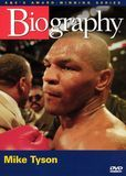 Biography: Mike Tyson [DVD] [English] [1994]