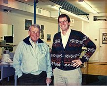 William (Bill) Redington Hewlett (May 20, 1913 – January 12, 2001) was an engineer and the co-founder, with David Packard, of the Hewlett-Packard Company (HP).