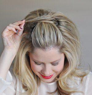 How to Do Elegant Curls