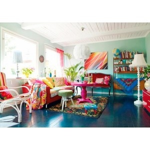 colorful interior design ideas. Here are a one of inspiration design Awesome Colorful Living Room Design  Ideas It s perpetually decent plan to brighten your front room with color 42 best Color Craze images on Pinterest Office interior
