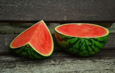 Crimson Sweet Watermelon Seeds QTY. 30