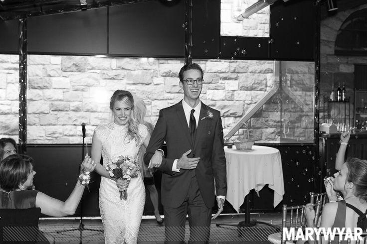 Ann Arbor Wedding Photos Gandy Dancer