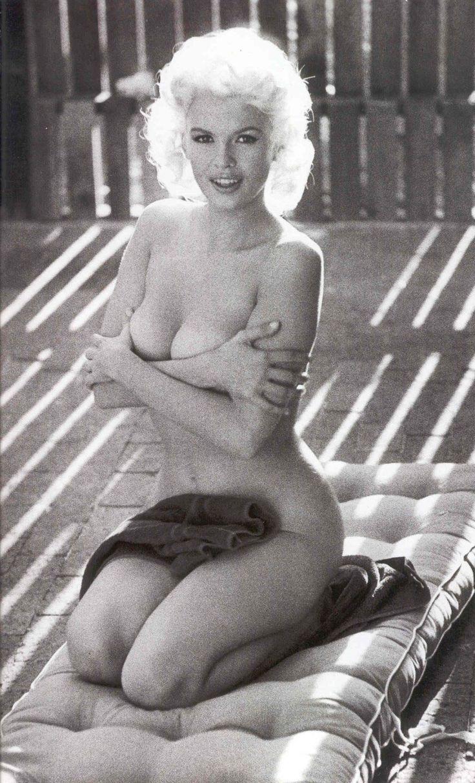 Jayne mansfield nude porn