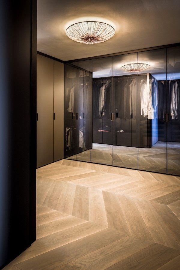 Penthouse Rotterdam Linda Lagrand Interior Design Love the light